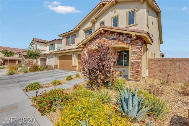 232 Punto Di Vista Drive, Henderson, NV 89011 (MLS #2234365) :: Billy OKeefe | Berkshire Hathaway HomeServices