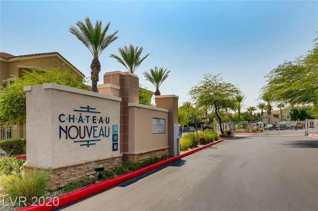 10001 Peace Way #2285, Las Vegas, NV 89147 (MLS #2234388) :: Billy OKeefe | Berkshire Hathaway HomeServices