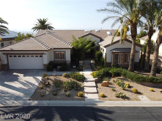 1891 Lemon Grove Street, Henderson, NV 89052 (MLS #2234390) :: ERA Brokers Consolidated / Sherman Group
