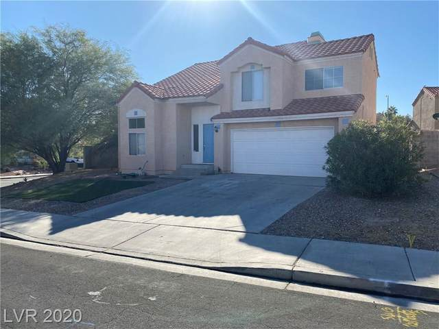 1731 Toltec Circle, Henderson, NV 89014 (MLS #2234852) :: Hebert Group | Realty One Group