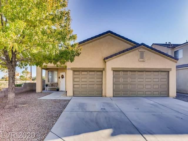 5989 Samia Court, Las Vegas, NV 89110 (MLS #2234900) :: Billy OKeefe   Berkshire Hathaway HomeServices