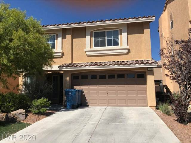 5958 Sonoma Station Avenue, Las Vegas, NV 89139 (MLS #2235023) :: The Mark Wiley Group | Keller Williams Realty SW