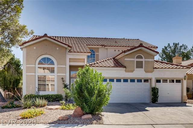 2137 Tyler Drive, Henderson, NV 89074 (MLS #2235117) :: Hebert Group | Realty One Group