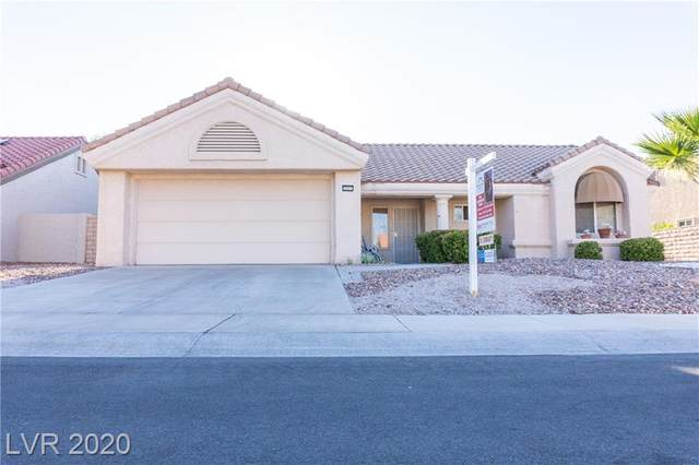 2521 Silverton Drive, Las Vegas, NV 89134 (MLS #2235182) :: The Lindstrom Group