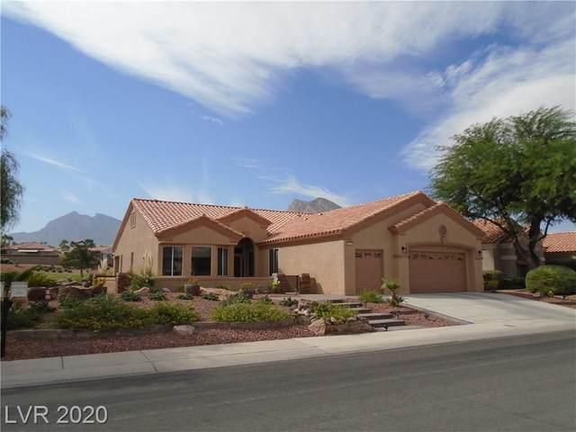 2313 Sierra Heights Drive, Las Vegas, NV 89134 (MLS #2235486) :: Hebert Group | Realty One Group