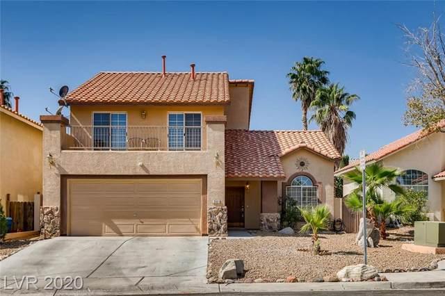 3561 Lazy Sun Lane, Las Vegas, NV 89147 (MLS #2235714) :: Billy OKeefe | Berkshire Hathaway HomeServices