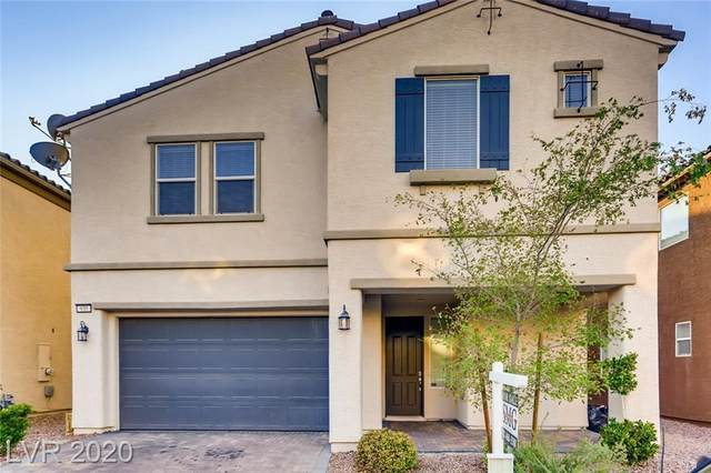 935 Huntington Cove Parkway, Las Vegas, NV 89178 (MLS #2235967) :: Billy OKeefe | Berkshire Hathaway HomeServices