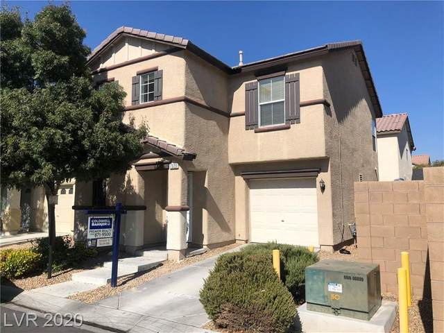 7320 Eddington Avenue, Las Vegas, NV 89129 (MLS #2235980) :: Billy OKeefe | Berkshire Hathaway HomeServices