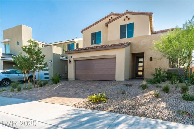 1305 Hudson Creek Place, North Las Vegas, NV 89084 (MLS #2236304) :: Hebert Group | Realty One Group