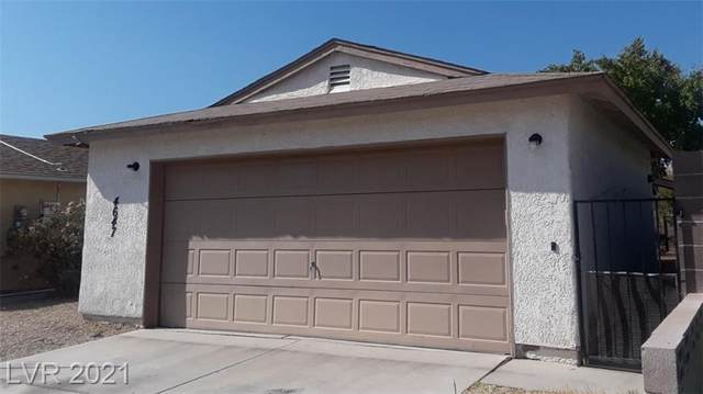 4647 Lady Bug Circle, Las Vegas, NV 89122 (MLS #2236868) :: Lindstrom Radcliffe Group