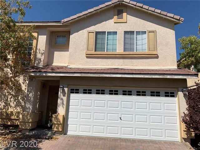 7306 Cestrum Road, Las Vegas, NV 89113 (MLS #2237092) :: Jeffrey Sabel