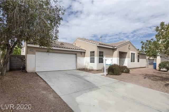 1076 Country Skies Avenue, Las Vegas, NV 89123 (MLS #2237445) :: The Lindstrom Group