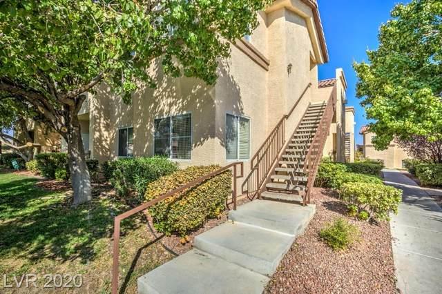 8501 W University Avenue #2094, Las Vegas, NV 89147 (MLS #2237715) :: Helen Riley Group | Simply Vegas
