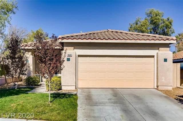 10640 Lace Vine Arbor Avenue, Las Vegas, NV 89144 (MLS #2237866) :: Hebert Group | Realty One Group