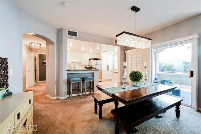 10809 Garden Mist Drive #1047, Las Vegas, NV 89135 (MLS #2237962) :: Billy OKeefe | Berkshire Hathaway HomeServices