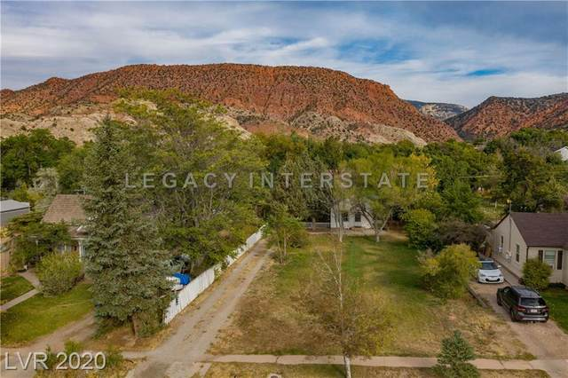 167 S 300 East, Other, UT 84720 (MLS #2238165) :: Hebert Group | Realty One Group