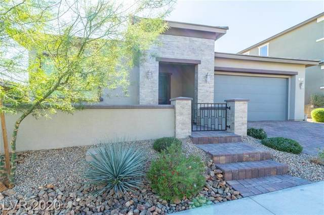 925 Riverlawn Place, Las Vegas, NV 89138 (MLS #2238538) :: The Lindstrom Group