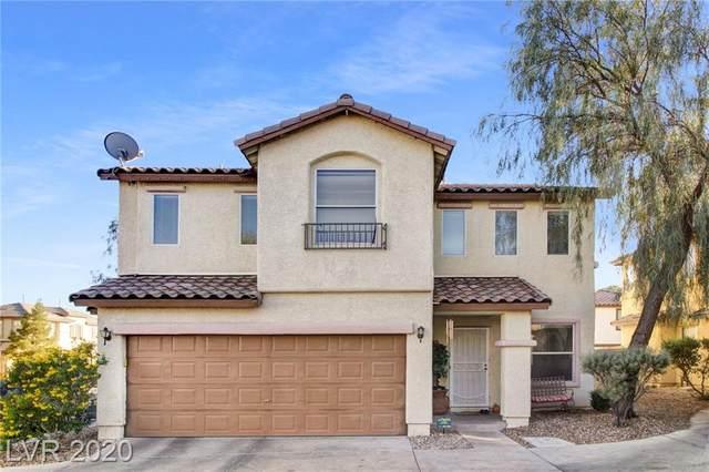 771 Sunrise Crossing Street, Henderson, NV 89014 (MLS #2238557) :: Helen Riley Group | Simply Vegas