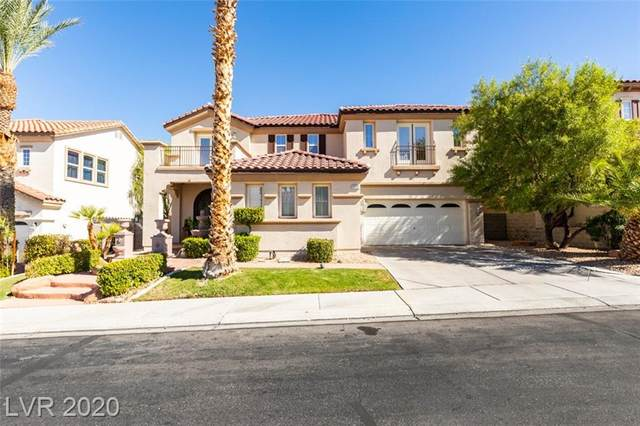 1212 Martini Drive, Henderson, NV 89052 (MLS #2238628) :: Billy OKeefe | Berkshire Hathaway HomeServices