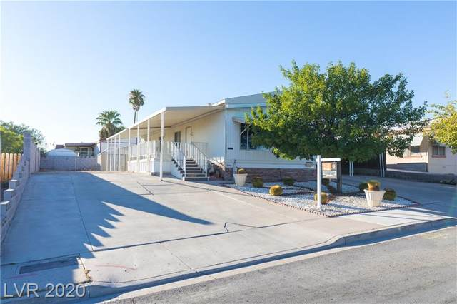 1316 Monterey Drive, Boulder City, NV 89005 (MLS #2239314) :: Billy OKeefe | Berkshire Hathaway HomeServices