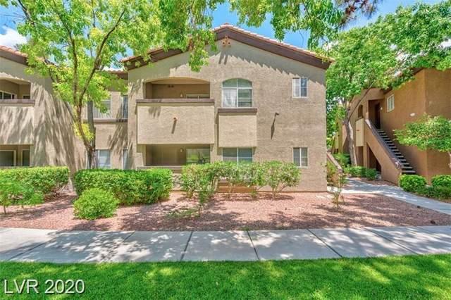 9000 Las Vegas Boulevard #1040, Las Vegas, NV 89123 (MLS #2239597) :: Jeffrey Sabel
