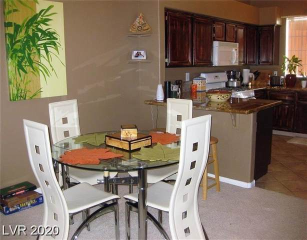 10046 Catalina Canyon Avenue, Las Vegas, NV 89147 (MLS #2240101) :: Kypreos Team