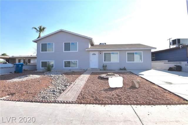 4505 Providence Lane, Las Vegas, NV 89107 (MLS #2240102) :: Billy OKeefe   Berkshire Hathaway HomeServices