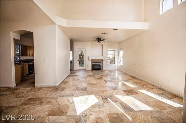 3304 Michelangelo Court, Las Vegas, NV 89129 (MLS #2240118) :: Jeffrey Sabel