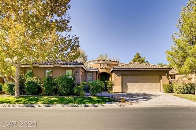 10779 Bramante Drive, Las Vegas, NV 89141 (MLS #2240327) :: The Lindstrom Group