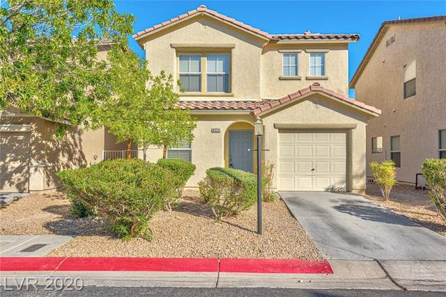 4224 Glisan Court, Las Vegas, NV 89129 (MLS #2240441) :: Billy OKeefe | Berkshire Hathaway HomeServices