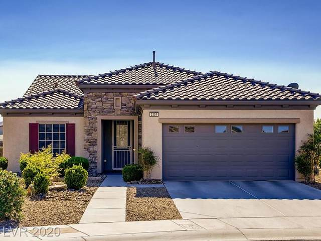 2208 Stony Prairie Court, Henderson, NV 89052 (MLS #2240448) :: Hebert Group | Realty One Group