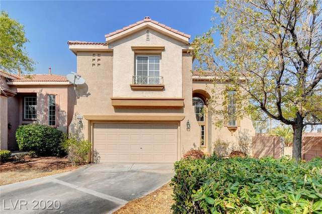 10850 Mallorca Street, Las Vegas, NV 89144 (MLS #2240546) :: Helen Riley Group | Simply Vegas