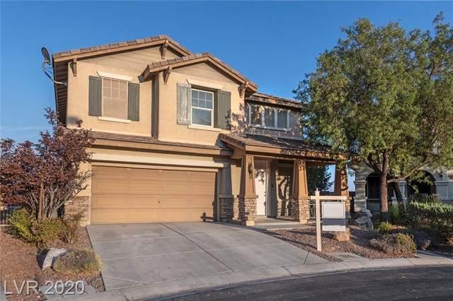 7846 Airola Peak Street, Las Vegas, NV 89166 (MLS #2240628) :: Billy OKeefe | Berkshire Hathaway HomeServices