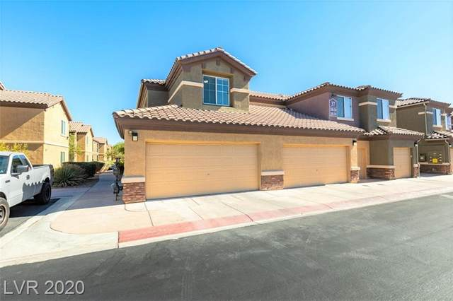 6868 Sky Pointe Drive #2140, Las Vegas, NV 89131 (MLS #2240807) :: Signature Real Estate Group