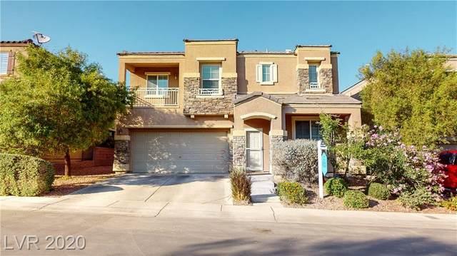 10560 Hamdem Avenue, Las Vegas, NV 89129 (MLS #2240838) :: Kypreos Team