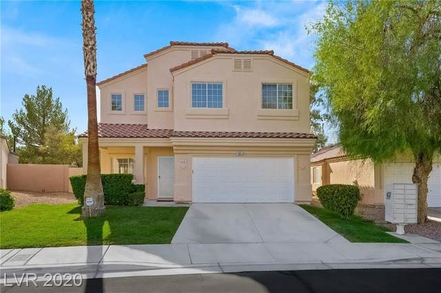 2541 Citrus Garden Circle, Henderson, NV 89052 (MLS #2240947) :: Billy OKeefe | Berkshire Hathaway HomeServices
