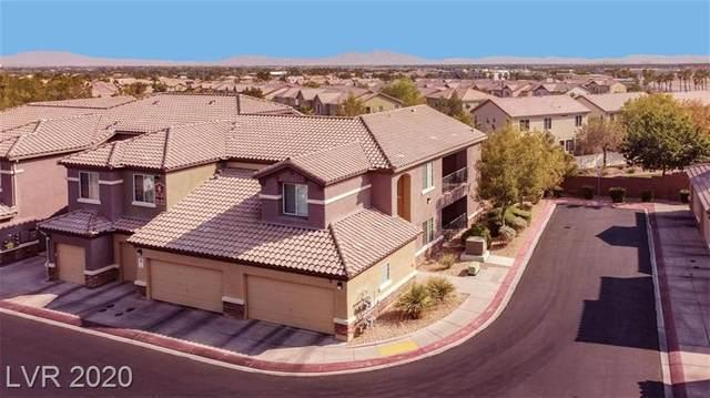 6868 Sky Pointe Drive #2013, Las Vegas, NV 89131 (MLS #2241092) :: The Mark Wiley Group | Keller Williams Realty SW