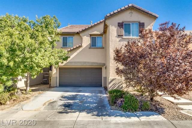 10786 Ascona Tide Court, Las Vegas, NV 89141 (MLS #2241467) :: The Perna Group