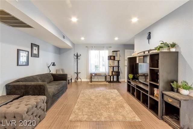 5604 Lake Mead Boulevard, Las Vegas, NV 89108 (MLS #2241559) :: Billy OKeefe | Berkshire Hathaway HomeServices