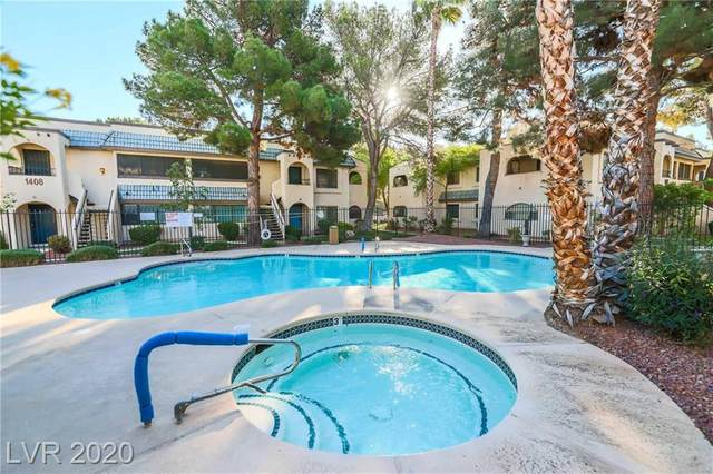 1400 Santa Margarita Street D, Las Vegas, NV 89146 (MLS #2241780) :: Helen Riley Group | Simply Vegas