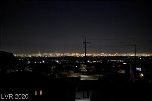 4516 Amazing View Street, Las Vegas, NV 89129 (MLS #2242167) :: Hebert Group | Realty One Group