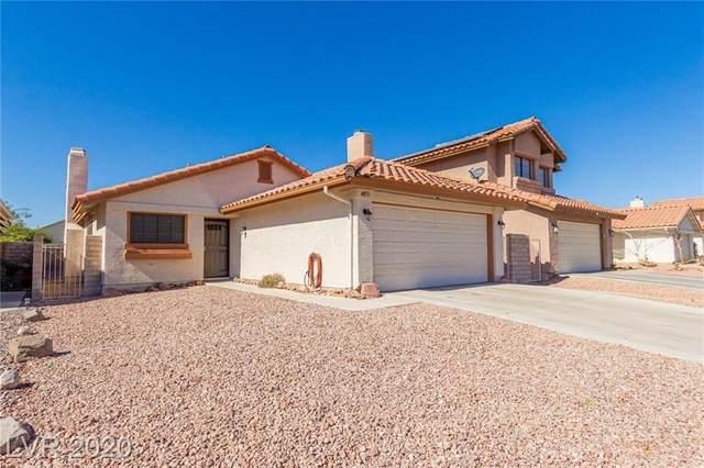 4853 Farlington Drive, Las Vegas, NV 89147 (MLS #2242330) :: ERA Brokers Consolidated / Sherman Group