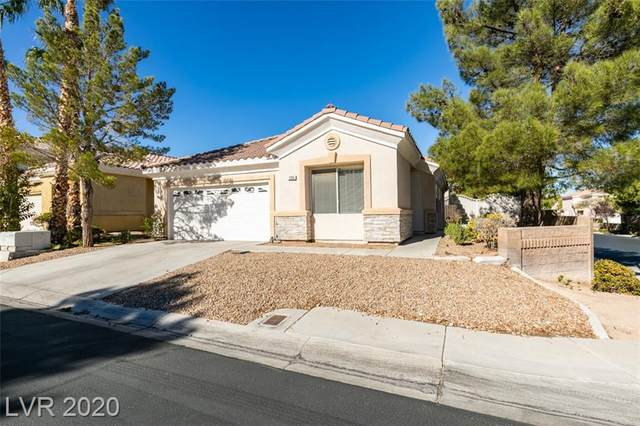 236 Crooked Tree Drive, Las Vegas, NV 89148 (MLS #2242441) :: Hebert Group | Realty One Group