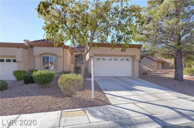 8713 Prairie Hill Drive, Las Vegas, NV 89134 (MLS #2242691) :: Billy OKeefe | Berkshire Hathaway HomeServices