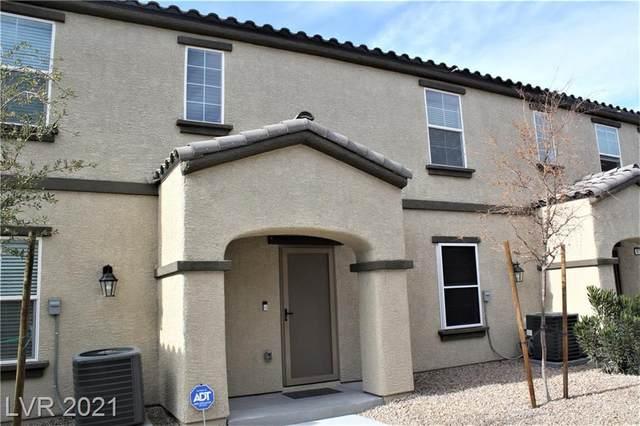 4628 Dover Straight Street, Las Vegas, NV 89115 (MLS #2243599) :: Team Michele Dugan