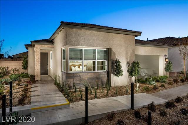 8937 Skye Treeline Street, Las Vegas, NV 89166 (MLS #2243618) :: Hebert Group   Realty One Group