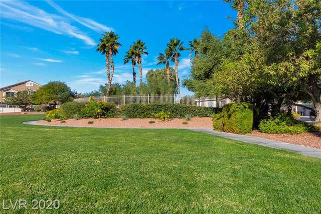 6629 Lookout Lodge Lane #2, North Las Vegas, NV 89084 (MLS #2243795) :: Team Michele Dugan