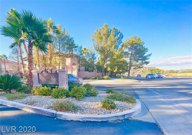 251 Green Valley Parkway #2211, Henderson, NV 89012 (MLS #2244205) :: The Lindstrom Group