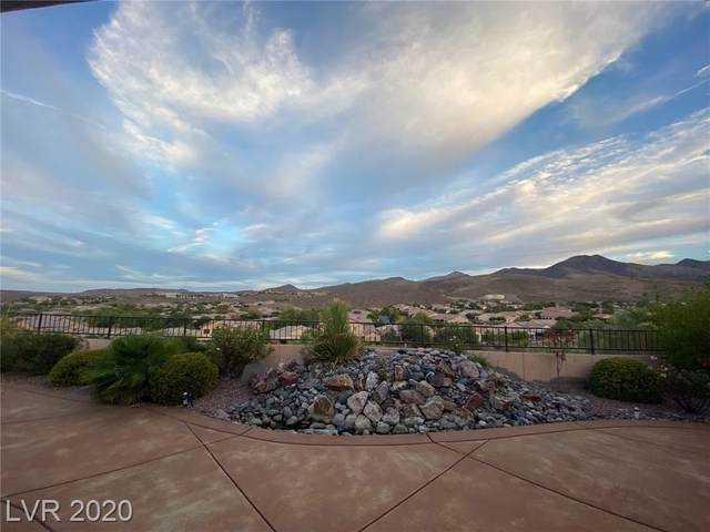 2082 Fountain City Street, Henderson, NV 89052 (MLS #2244428) :: Billy OKeefe | Berkshire Hathaway HomeServices
