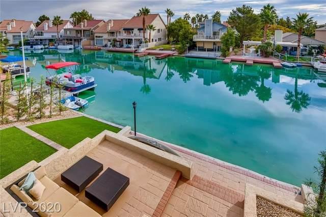 3012 Waterside Circle, Las Vegas, NV 89117 (MLS #2244701) :: Billy OKeefe | Berkshire Hathaway HomeServices